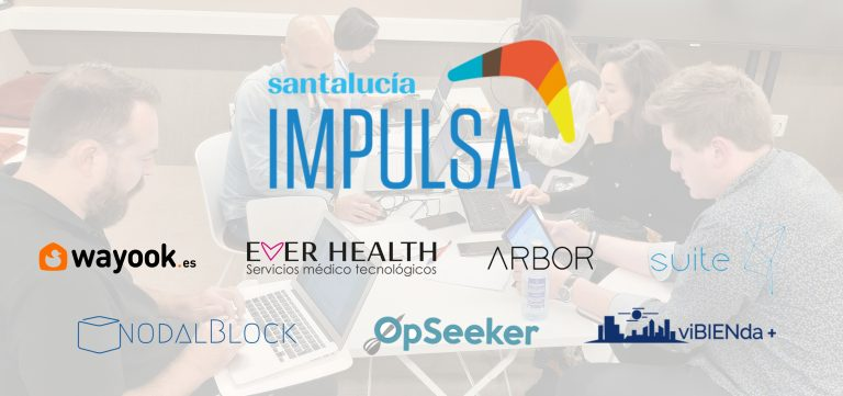 santalucía IMPULSA startups