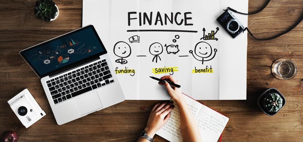 financiación startup