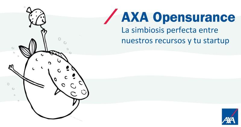 axa opensurance