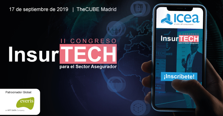 Congreso Insurtech Sector Asegurador