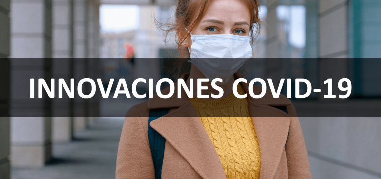 innovaciones covid-19
