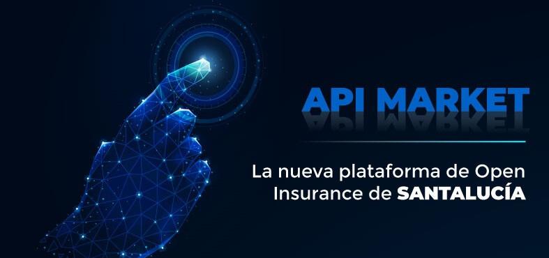 Santalucia-API-Market