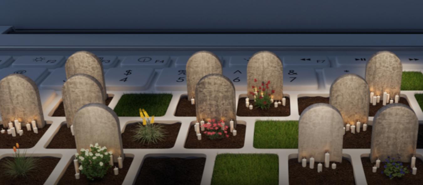 startups deathtech