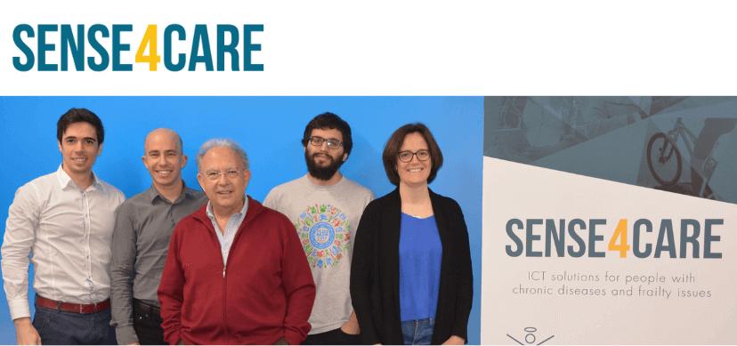 Sense4Care