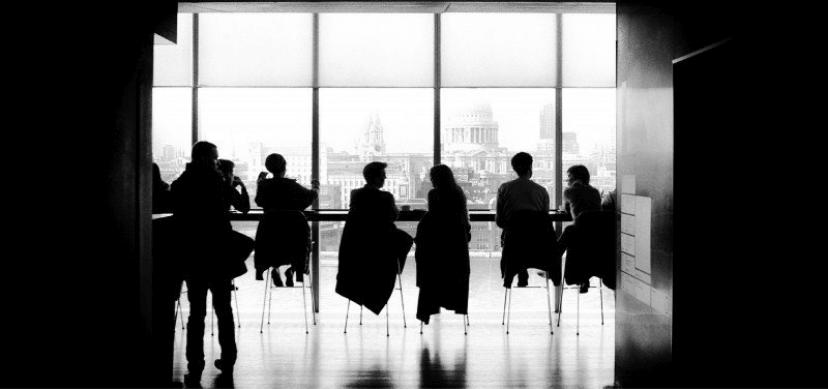Meeting-empresarial
