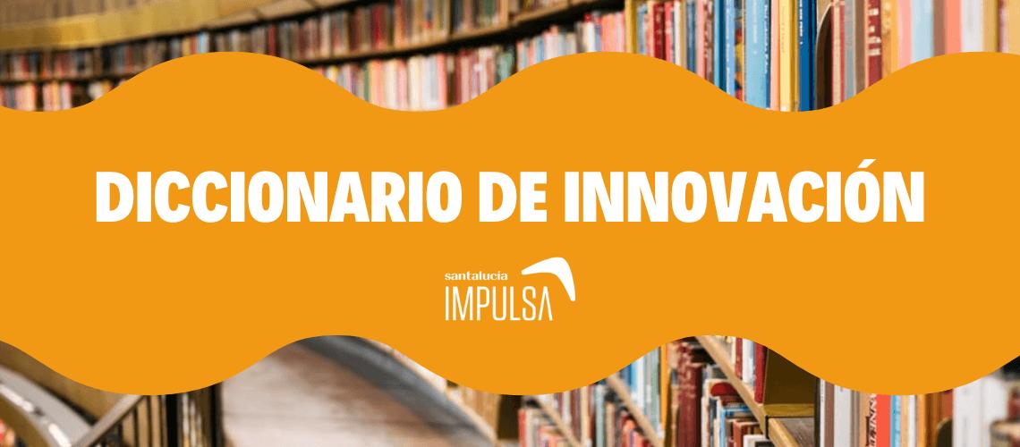 Diccionario innovación