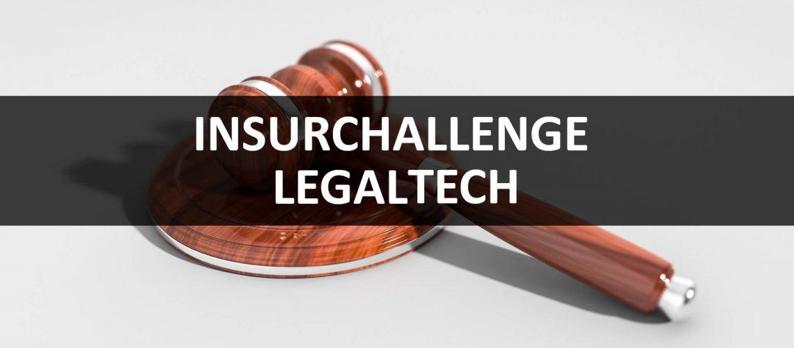 INSURCHALLENGE LEGALTECH