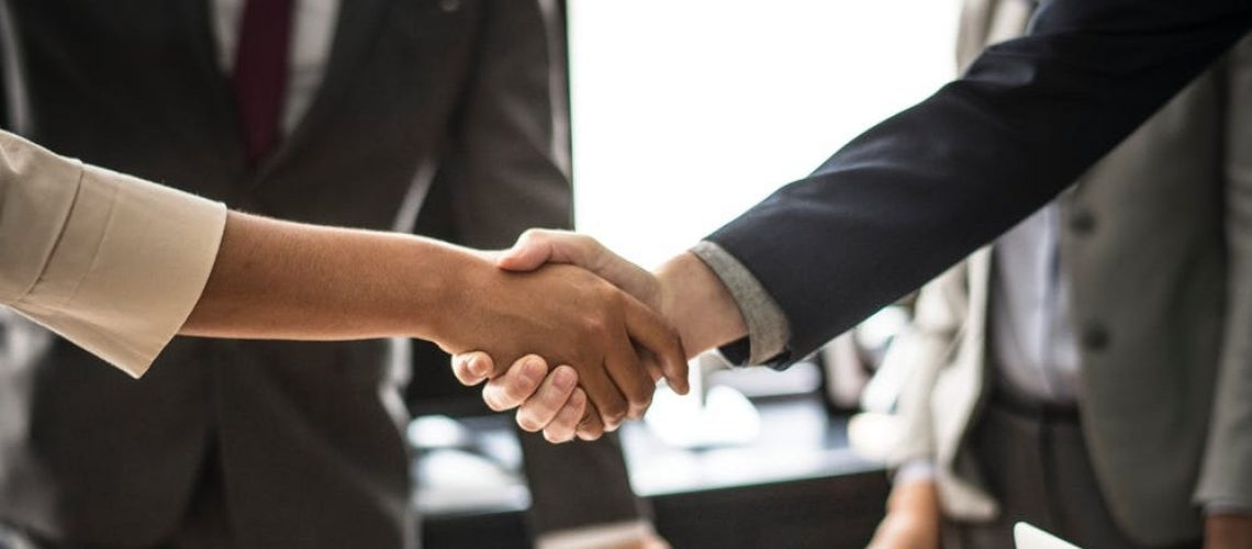 colaboración startups y empresas