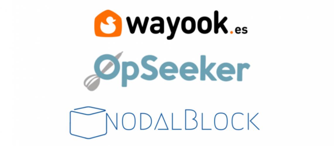 entrevistas wayook, nodalblock y opseeker