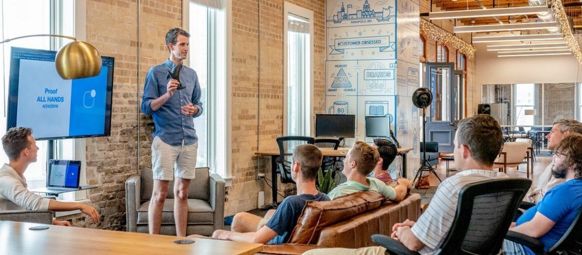 por que son importantes las startups